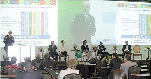 Países da CMLP defendem o fortalecimento do sistema público para superar os desafios globais em saúde