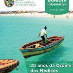 Boletim da CMLP celebra conquistas dos países integrantes