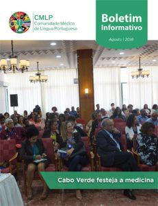 Boletim da CMLP destaca a medicina na era da globalização